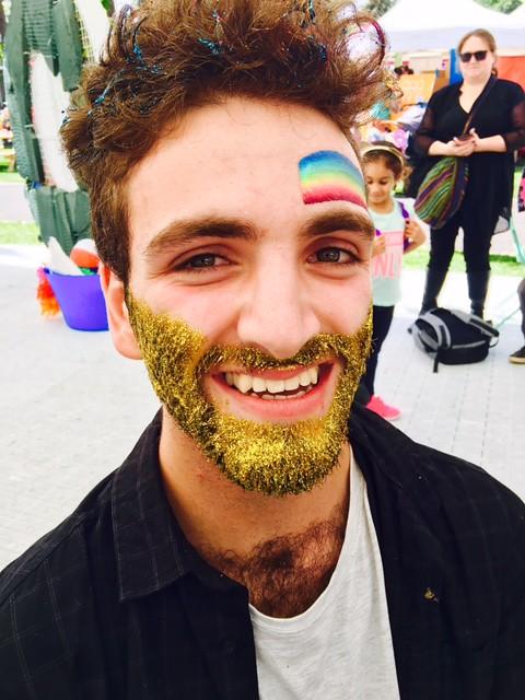 Ecco la tendenza makeup per uomo 2020